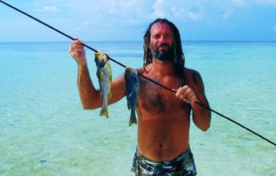 tirkizni ribolov