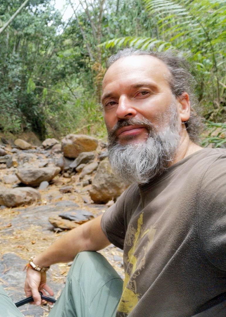 Južna Amerika: Plamen pohlepe