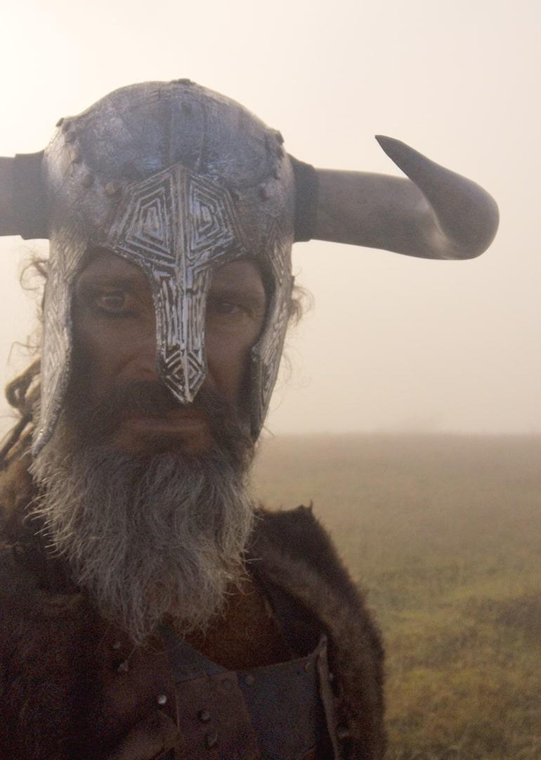 Vedran Badjun viking Colombia