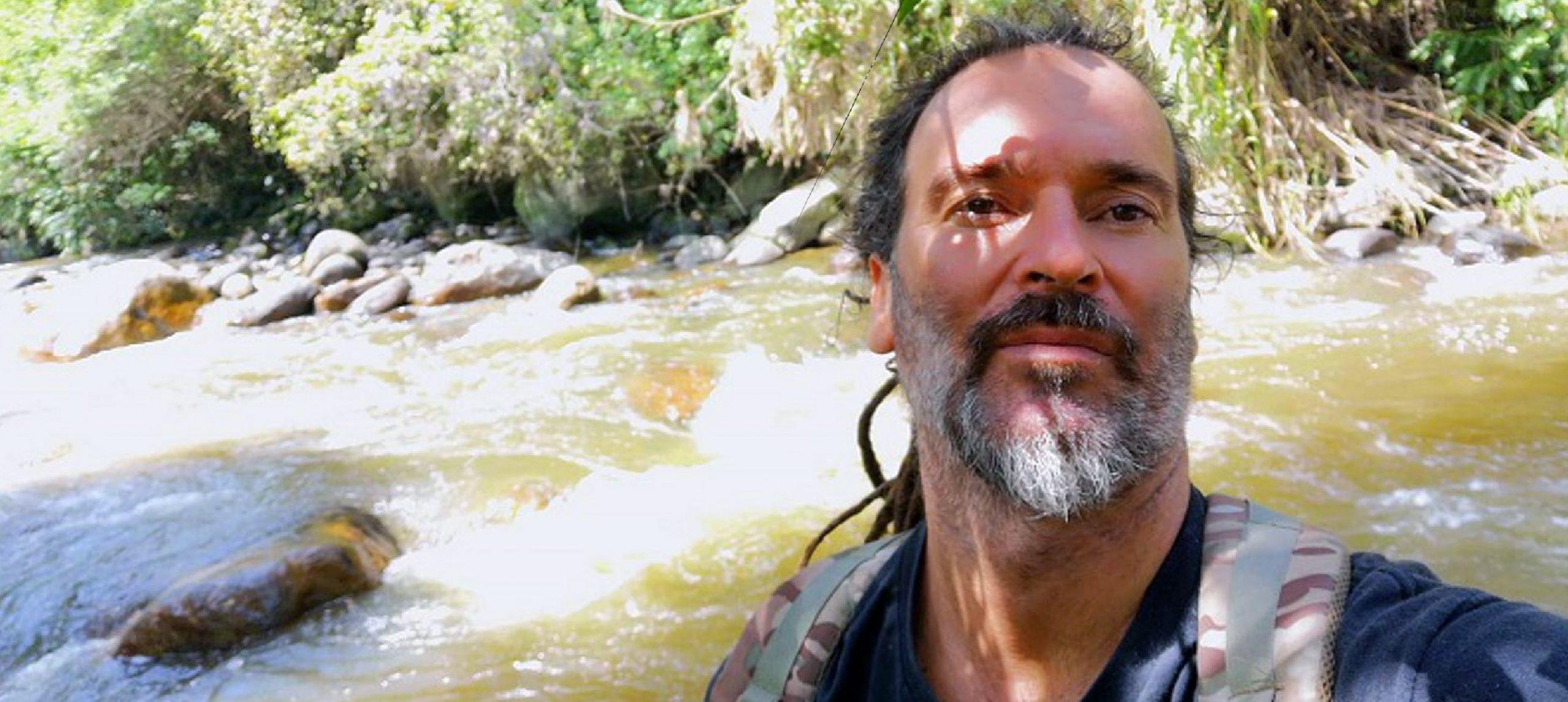 Vedran jungle