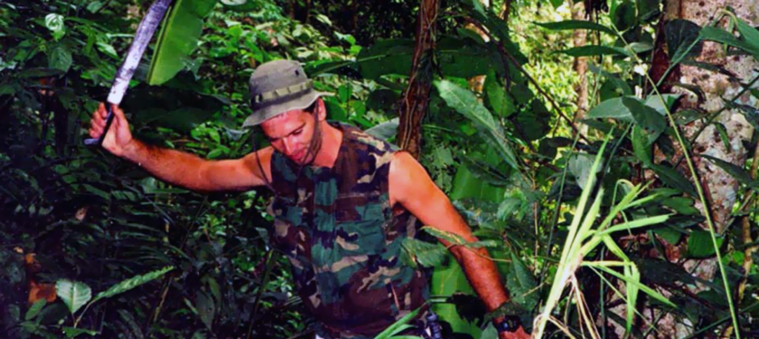 prašuma Vedran