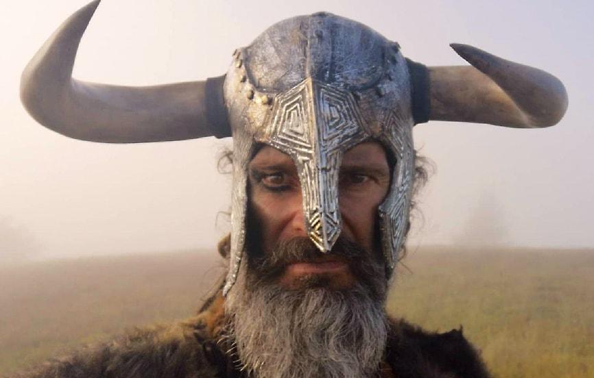 viking badjun