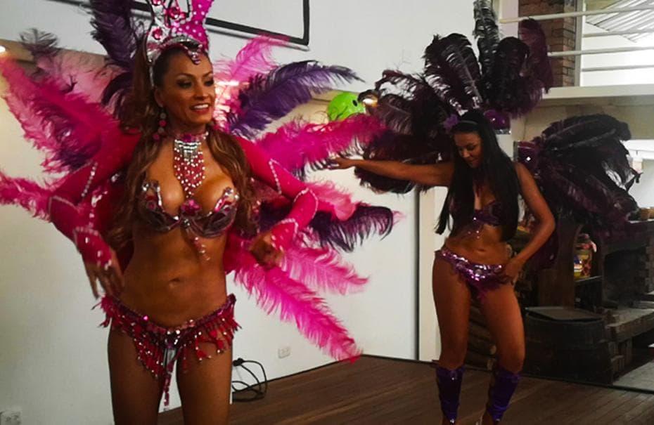 samba vedran
